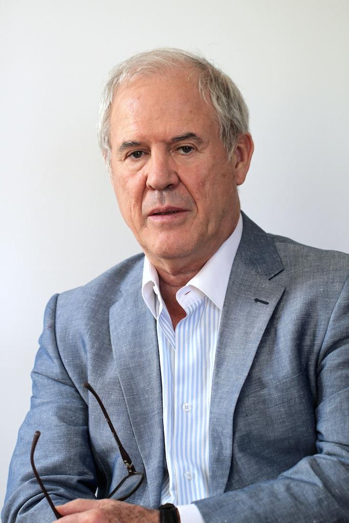 Dr Jean-Jacques Deutsch